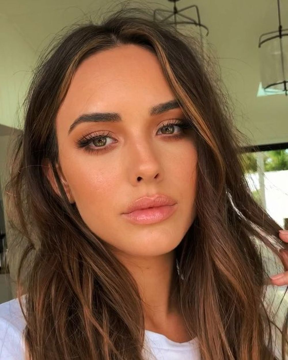 Photo of Clear Spring Makeup List  | Natural Spring Makeup | Makeup Spring 2020 | Spring Makeup For Br…