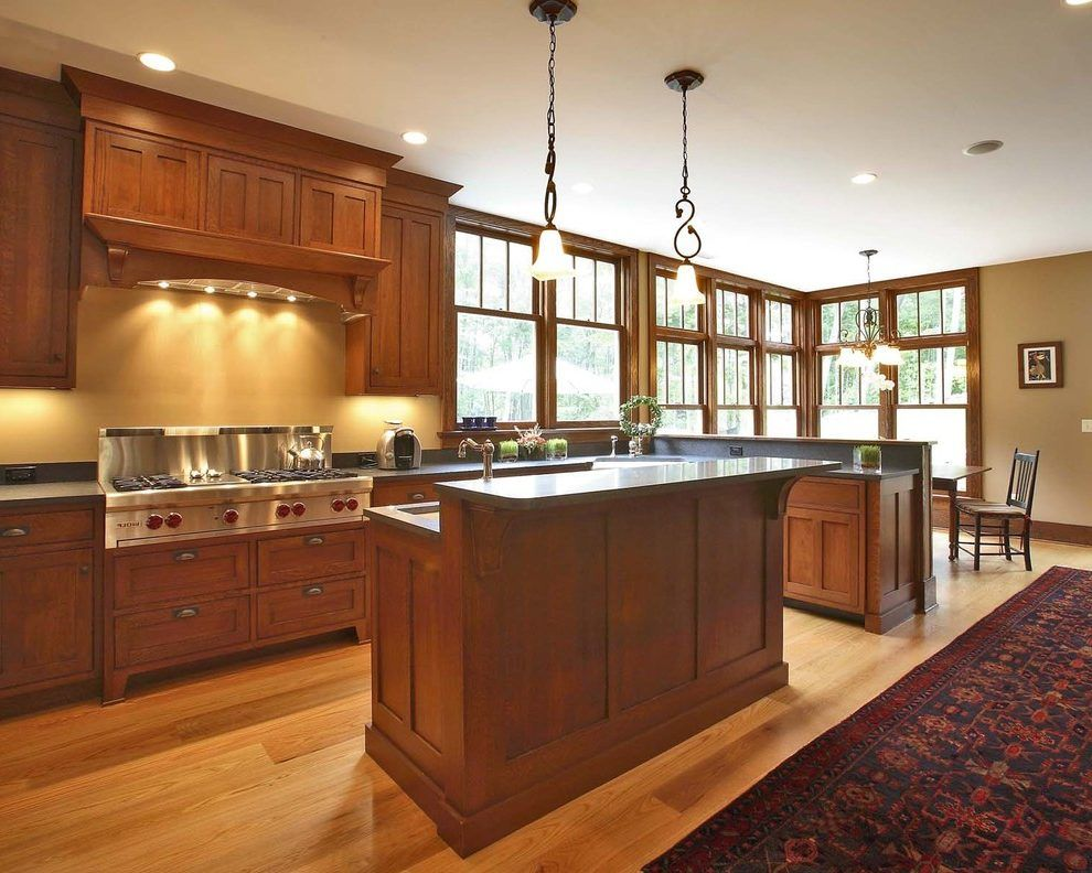 Kitchen and