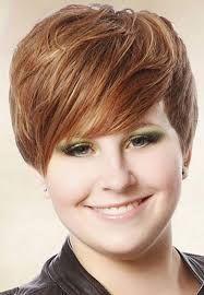 Resultado de imagen para cortes de cabello para cara redonda y cabello  esponjado eb2bf763217e