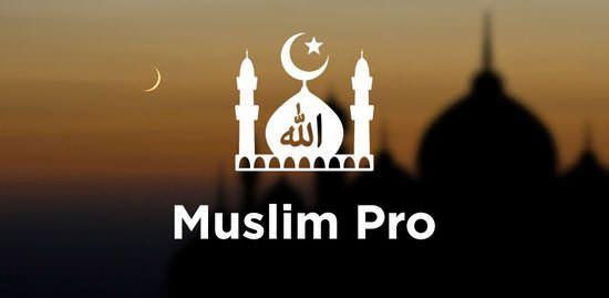 muslim pro free