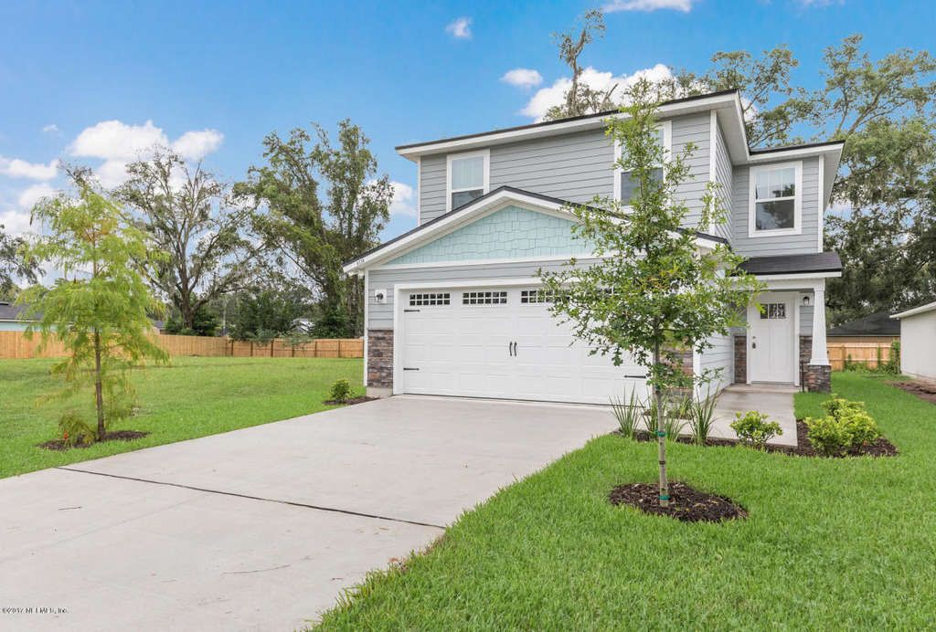 NEW Construction in a Brand New neighborhood! Located