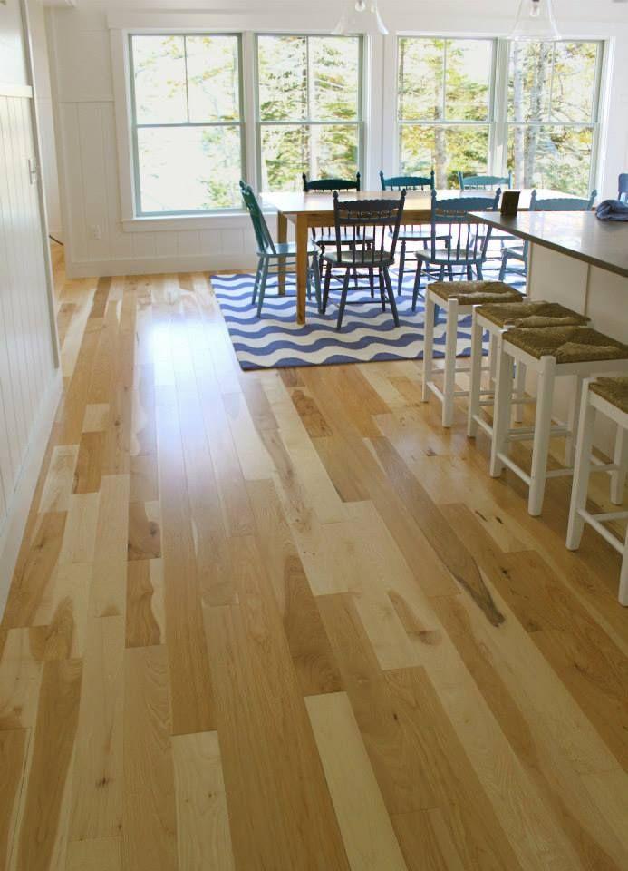 Hardwood Flooring Maine Traditions Home Madeinusa Hardwood Floors Hickory Hardwood Floors Flooring
