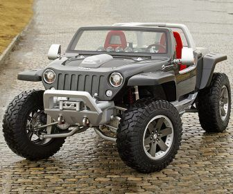 Jeep Hurricane With Specs Interesting Facts And Details Jeep