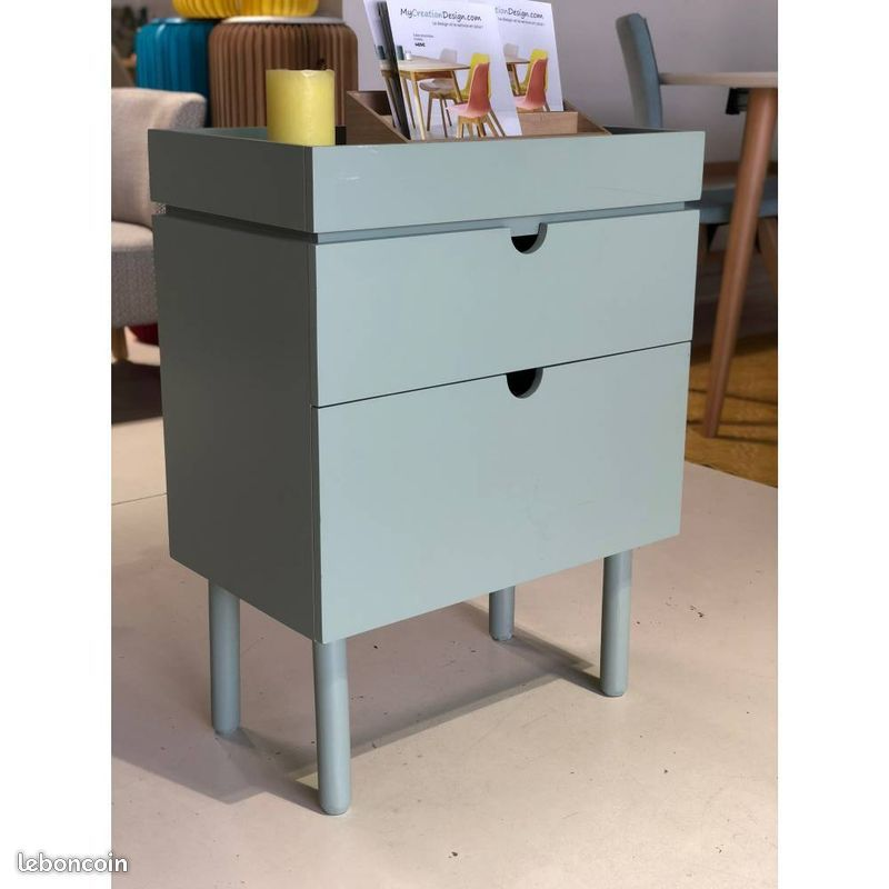 joli petit meuble de rangement 2