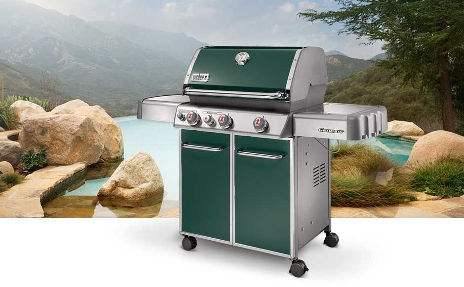 Weber Summit Outdoor Küche : Grill küche weber south haven cottage rental the kitchen has a