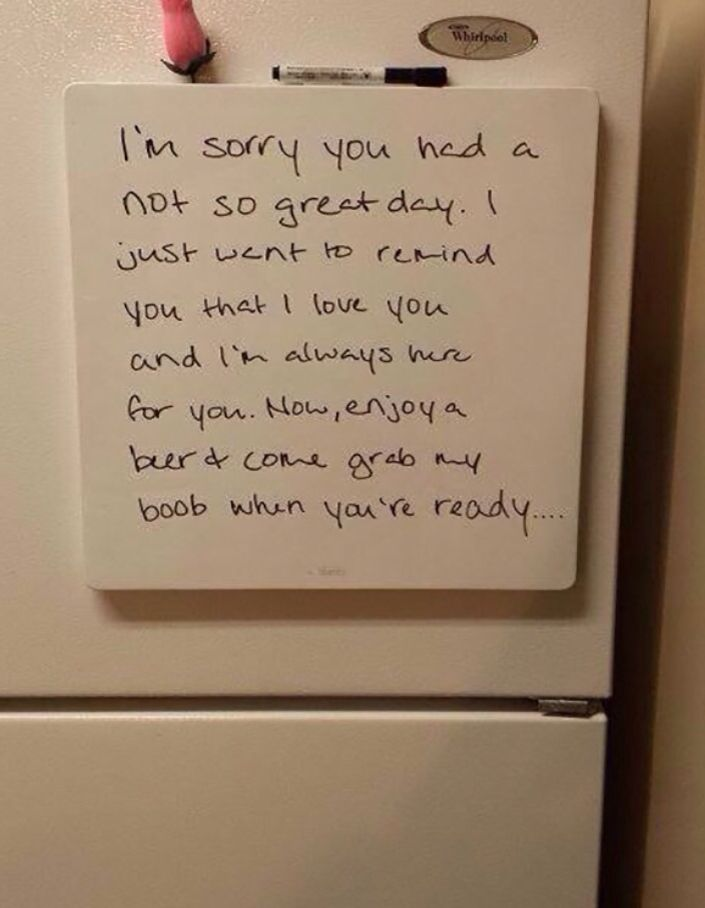 to naughty husband letter sex