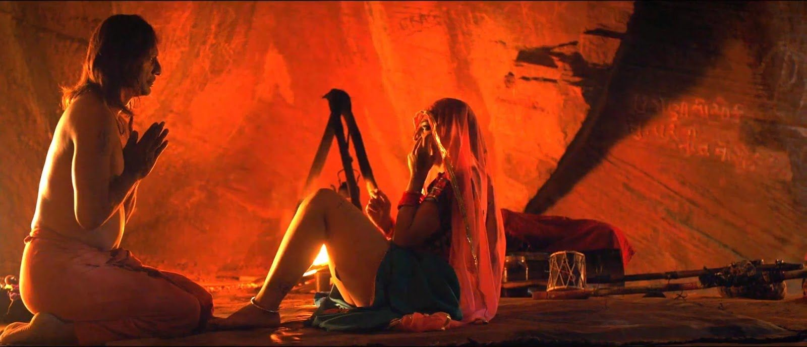 Radhika Apte Hot Scene From Parched  Official Trailer  Ajay Devgn  Le -9429