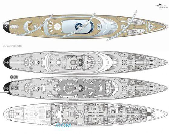Maltese Falcon Sailing Yacht Sailing Yacht Luxury Yachts Yacht Design