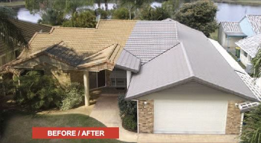 Tlgroofingmelbourne Is A Leading Roof Restoration Specialist And The  Trusted Name In Home Improvement. We Are Experienced Roofing Contractors  And Au2026