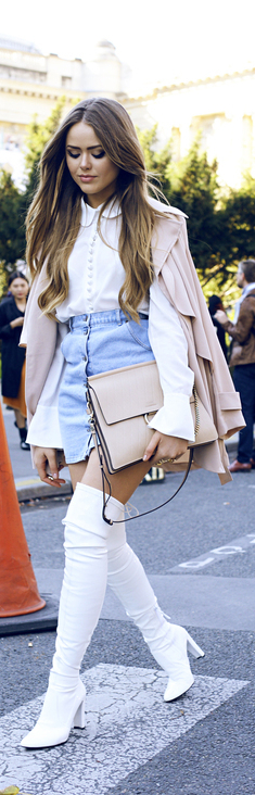 Pastels / Fashion By Kayture
