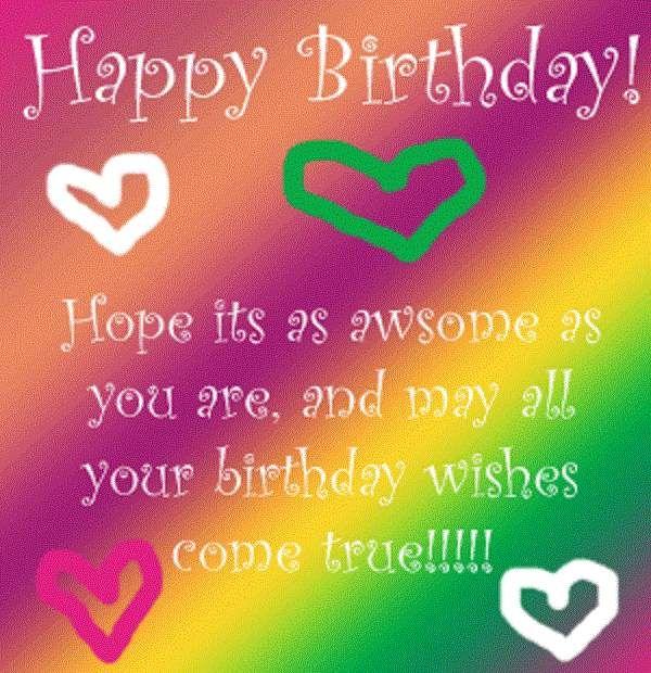 quotes-for-happy-birthday-5.jpg | Birthday | Pinterest | Happy ...