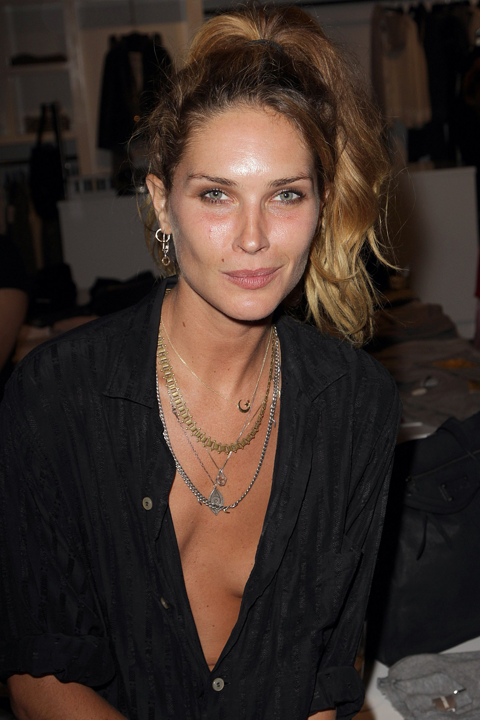 Erin Wasson Nude Photos 52