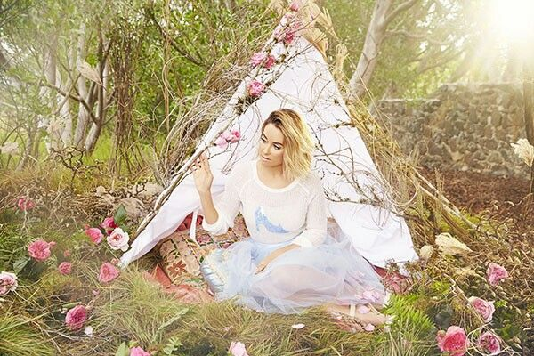 LaurenConrad Cinderella collection