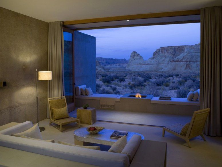 Gold List 2014: Amazing Hotels With Stunning Views