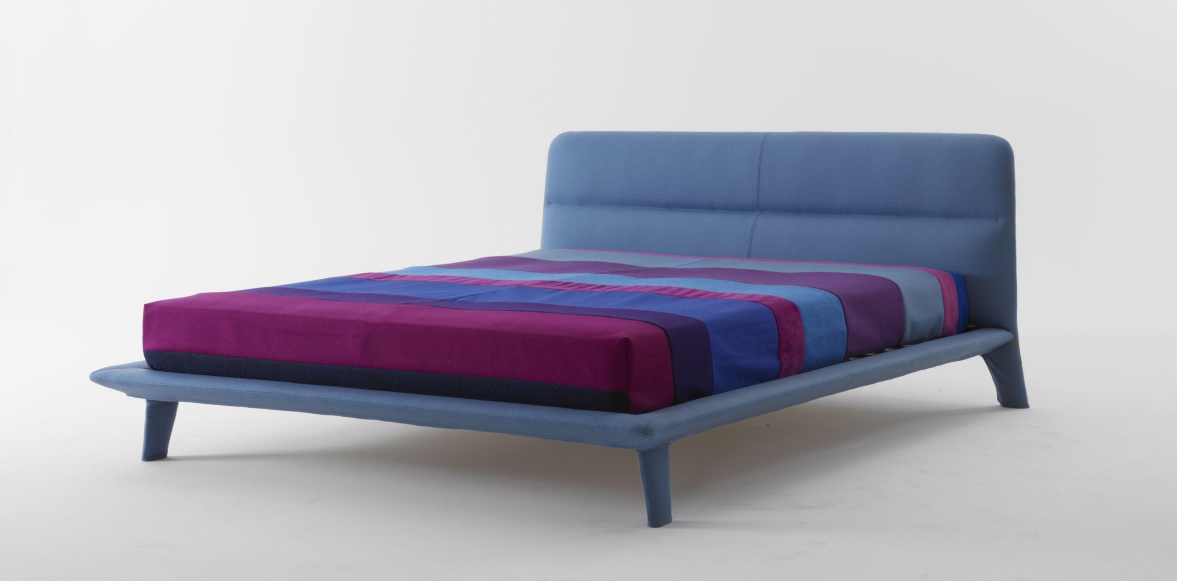 Designermöbel im von Bett ideen, Bett und Design
