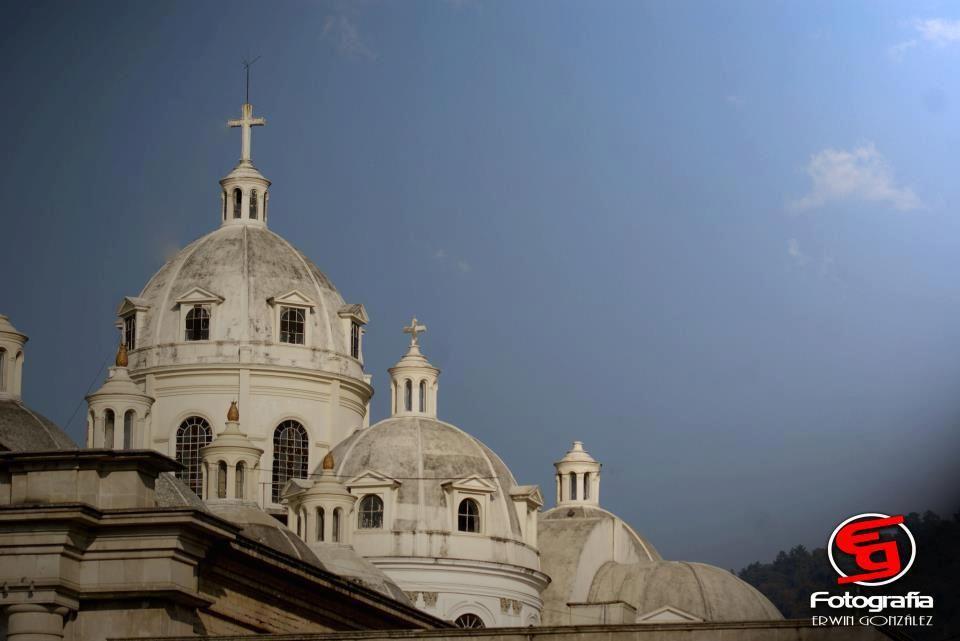 Catedral, Quetzaltenango