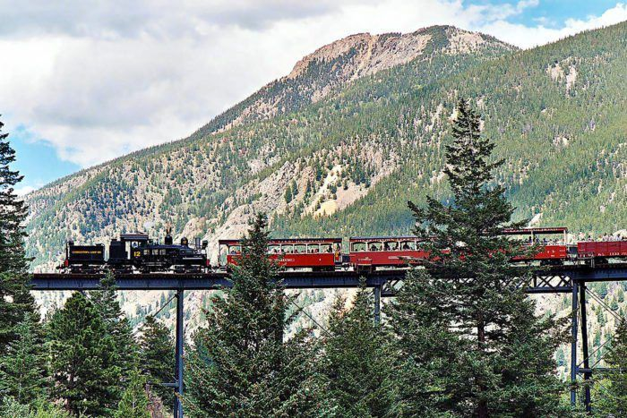Here Are 10 Unique Day Trips Near Denver That Are An