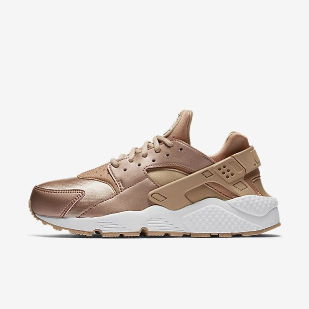 "2713cc8212ae The Women s Nike Air Huarache SE ""Red Bronze"" are available now for  120.00  with Free Shipping"