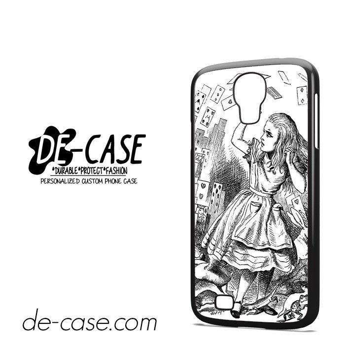 Alice's Adventures In Wonderland Drawings DEAL-551 Samsung