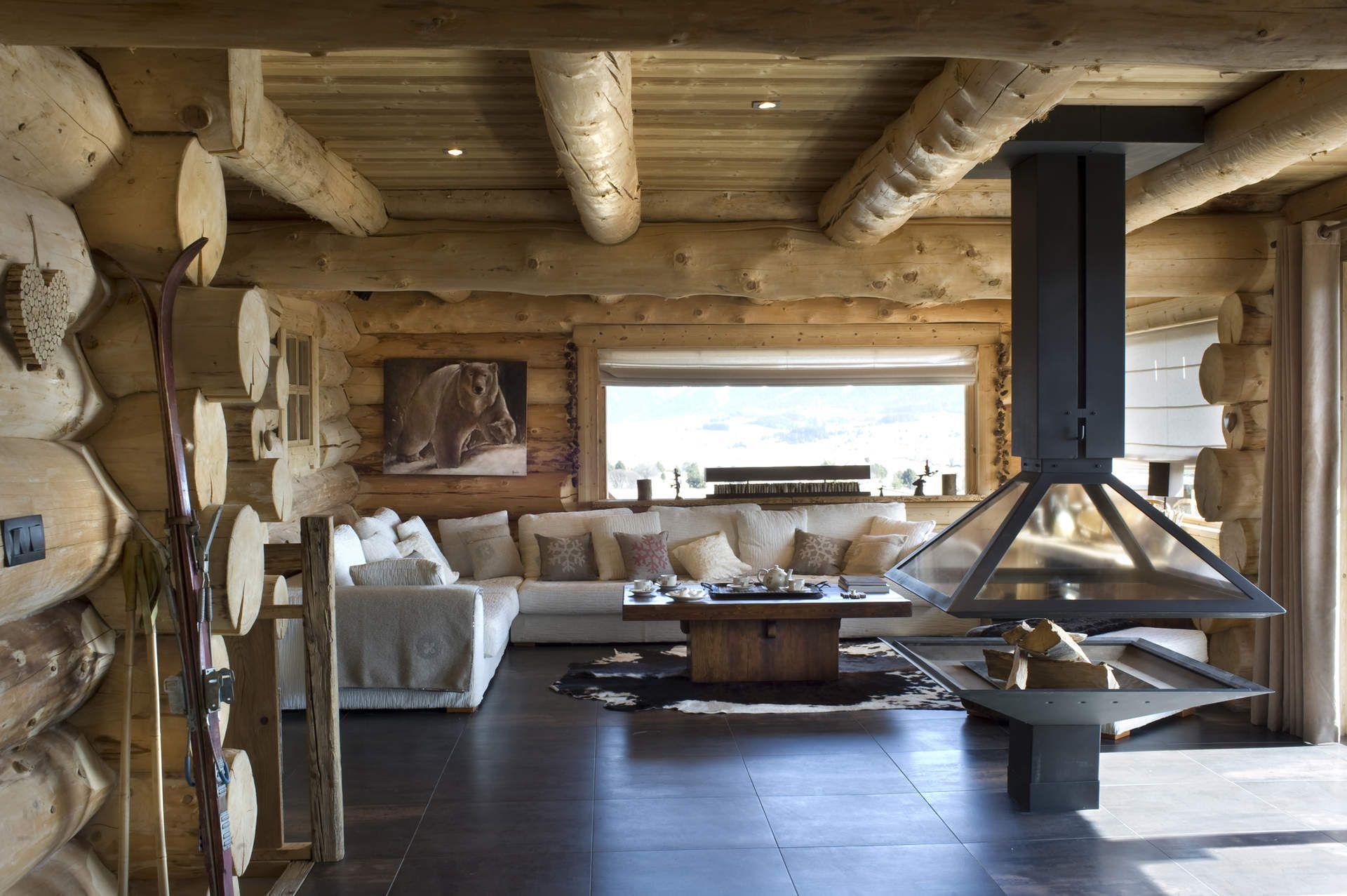 Choisissez un grand canapé pour accueillir toute votre famille ...