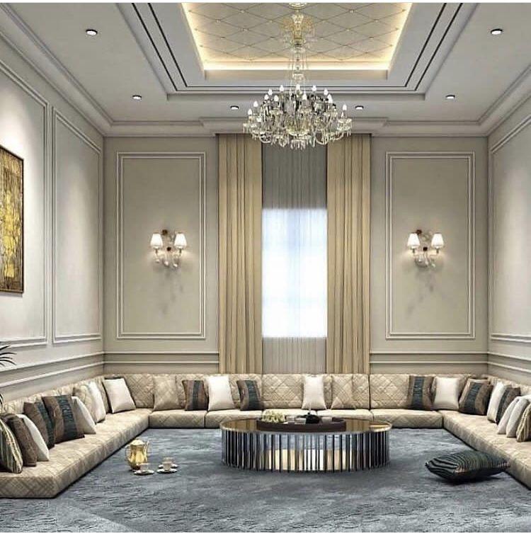 Arabic Luxury Living Room Luxury Living Room Design Home Room
