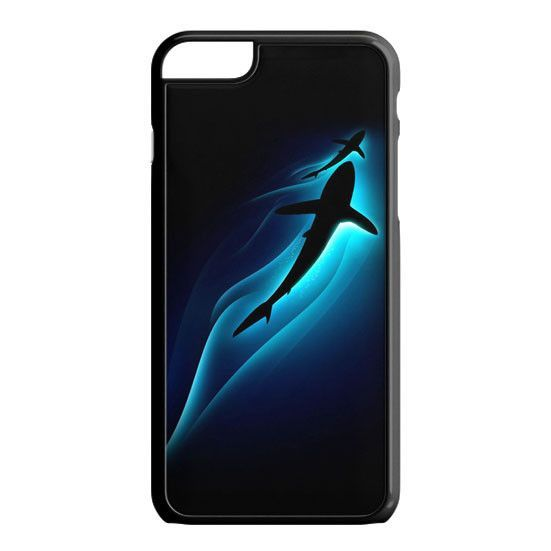 ABSTRACT SHARK IPhone 6S Plus Case