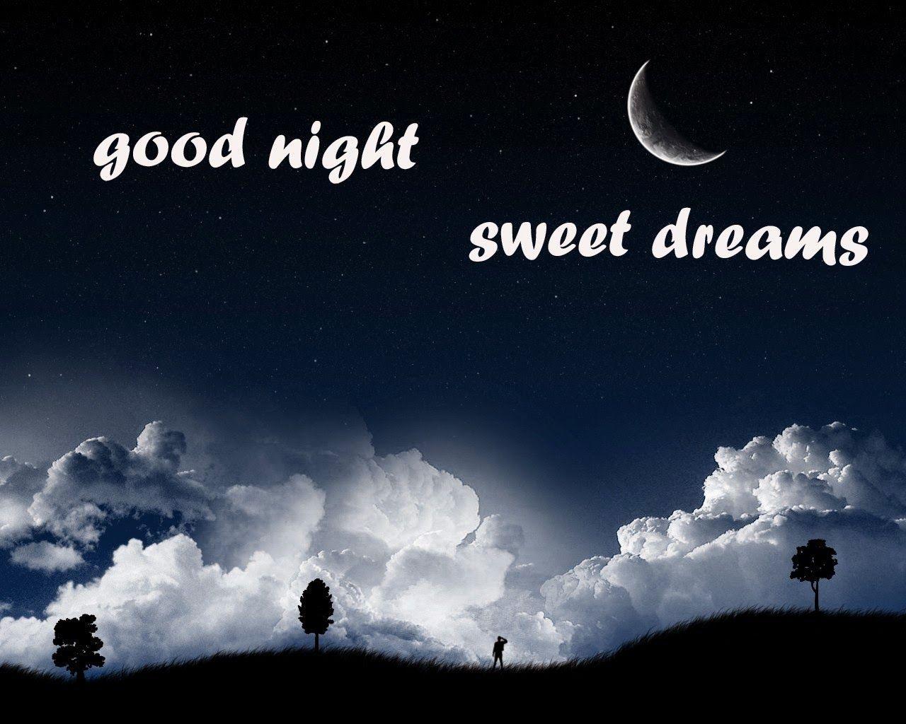 Good Night Wallpapers Mobile Wallpapers 12801024 Wallpaper