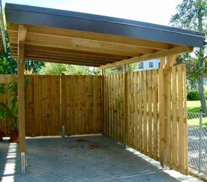 Alternatives Plans For The Carport Designs Wooden Carport: Carport Designs, Carport Plans
