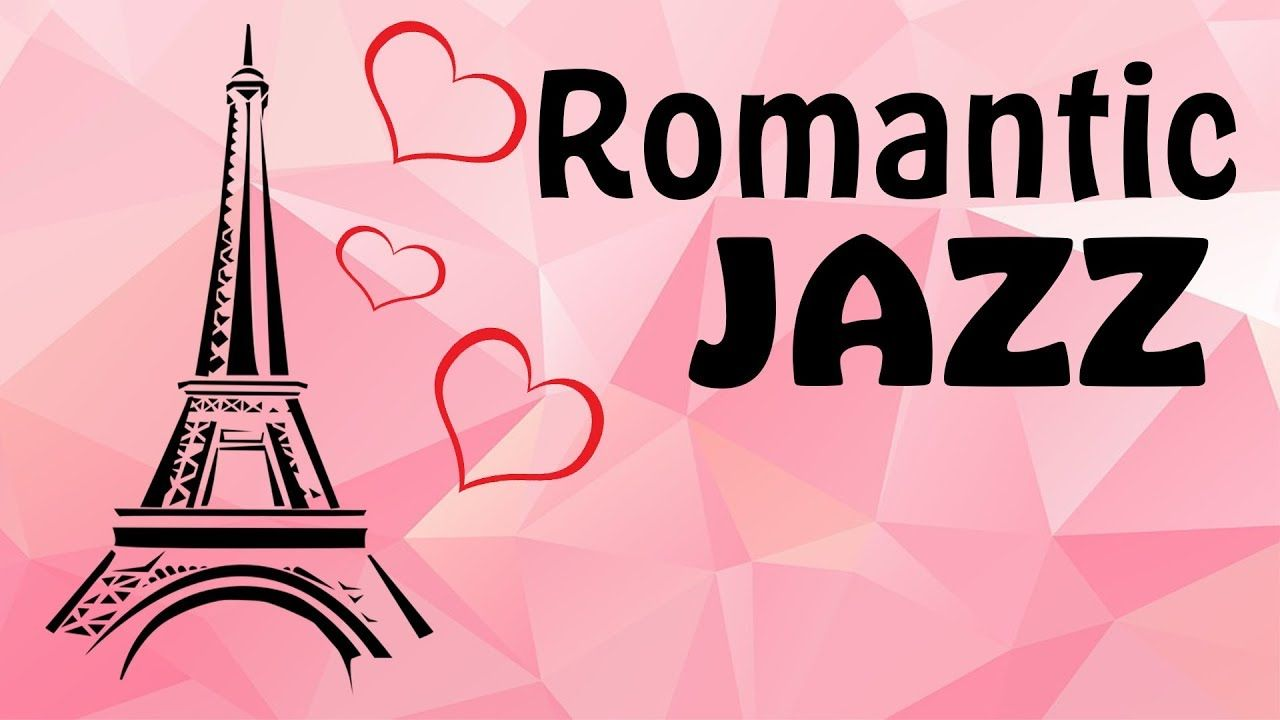 Romantic Jazz - Relaxing Instrumental Music - Music to Study,Relax