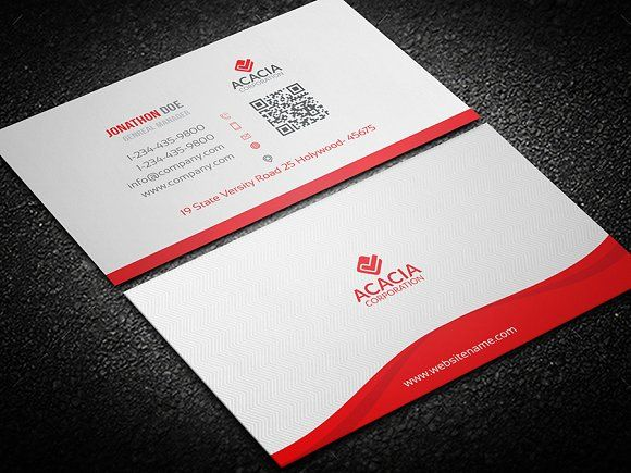 Curve business card business cards card templates and template curve business card colourmoves