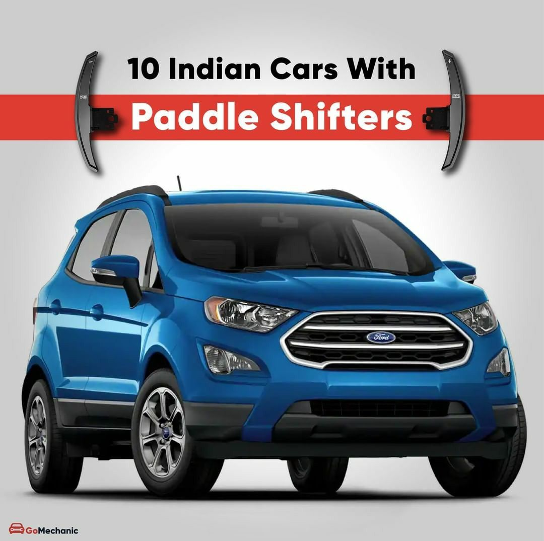10 Indian Cars With Paddle Shifters Shifter Paddle Honda City
