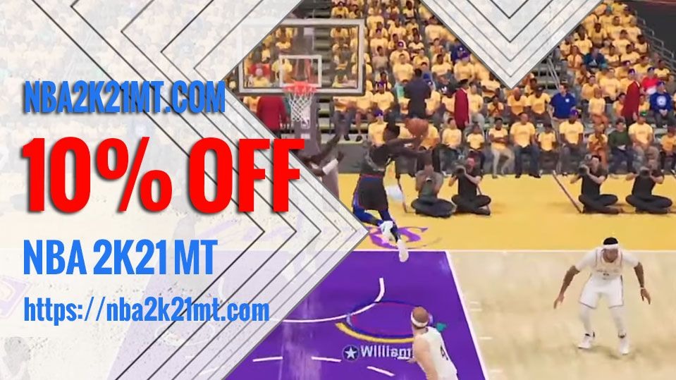 NBA2K21 MT