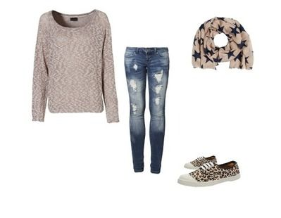 leo slippers :3