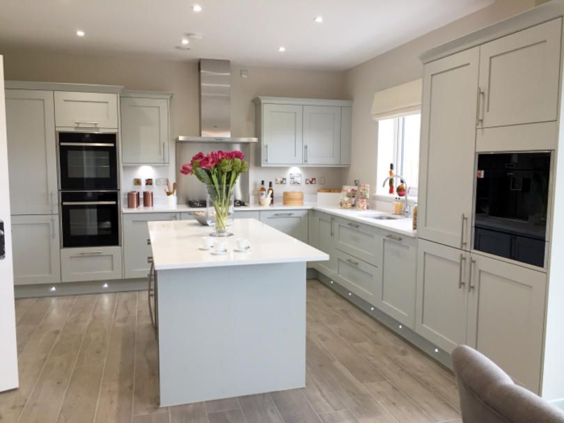 Kitchen of the month nominee by James