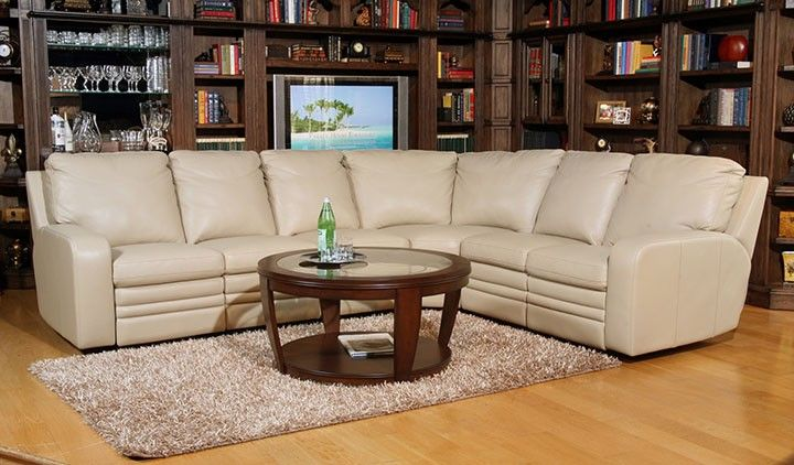 Biscuit Motion Sectional Furniture Fine Furniture