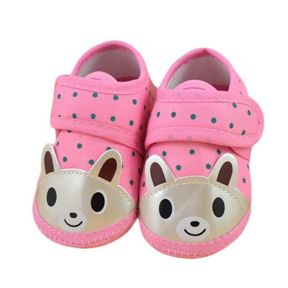 Baby Infant Kids Girl Cute Soft Sole Crib Toddler Newborn Shoes Amiley Baby boots