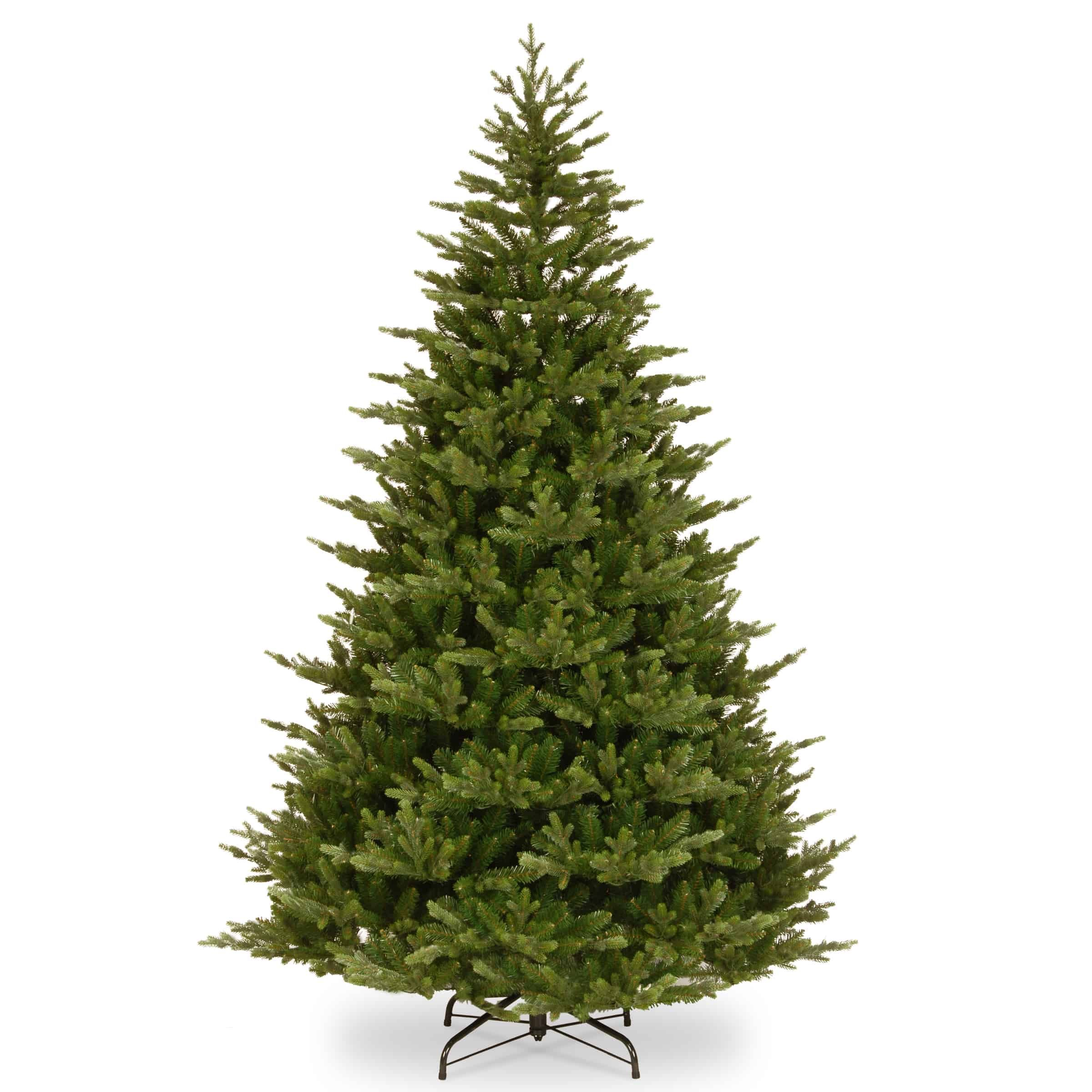 Preston Fir Artificial Christmas Tree Christmas tree