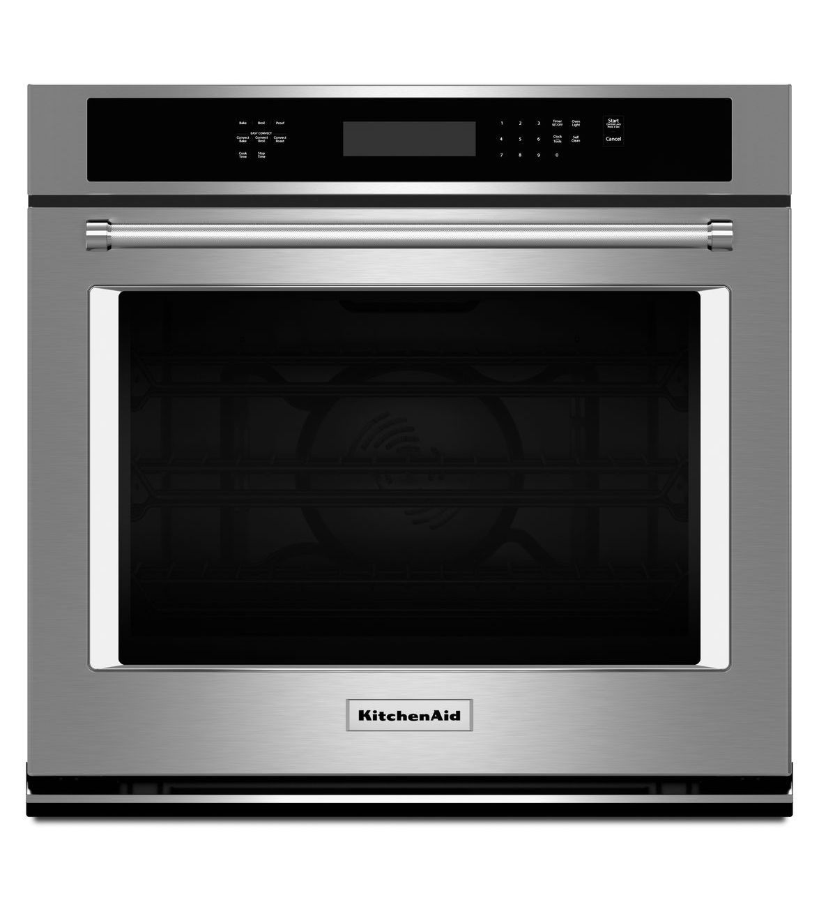 Lovely Miele Vs KitchenAid Wall Ovens (Reviews / Ratings / Prices)