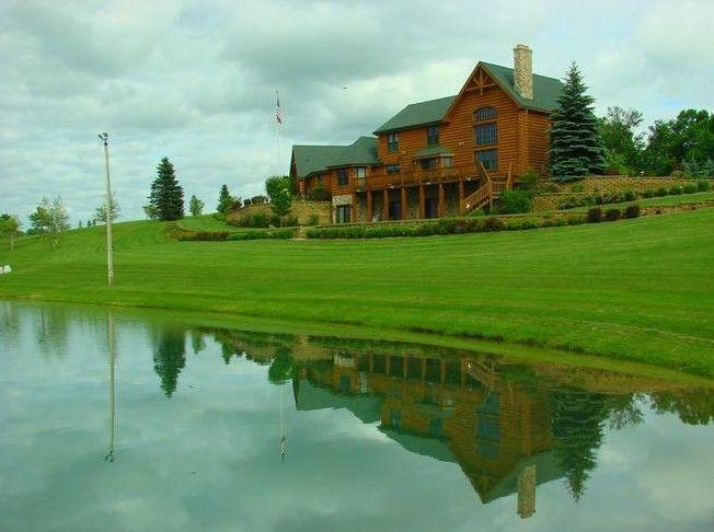 16...Gillett, Oconto County, Wisconsin Usa