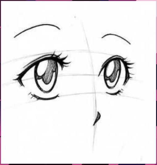 Anime Eyes Manga Anime Anime Bun Anime Icons Anime Sketch Anime Wolf Eyes Manga In 2020 Manga Drawing How To Draw Anime Eyes Manga Eyes
