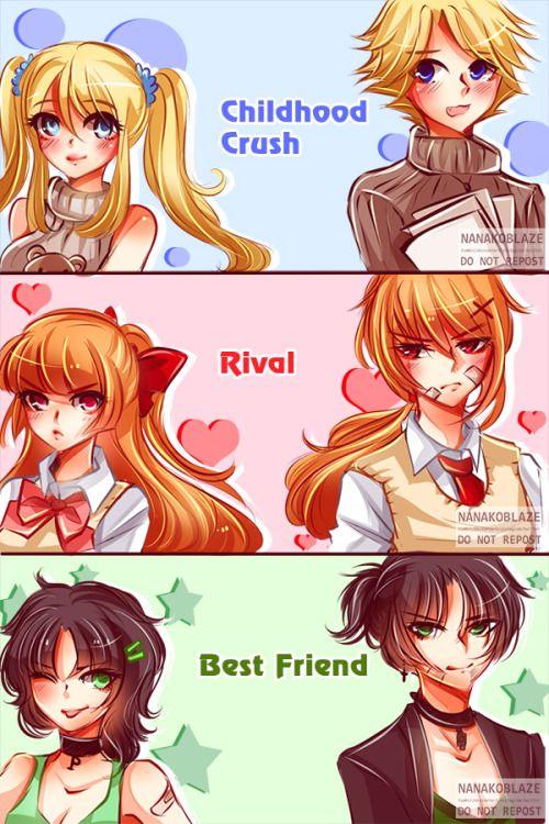 Nanako The Blazin Fairy Powerpuff Girls Anime Powerpuff Girls