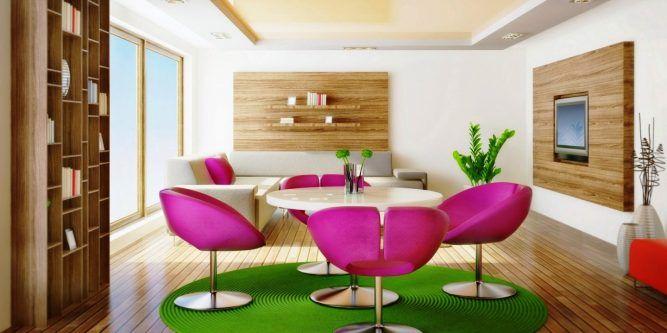 Explore Living Room Interior Ideas And More