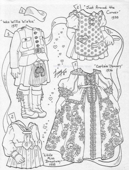뮤즈의 종이인형 | Paper dolls | Pinterest | Sobres de papel, Muñecas ...