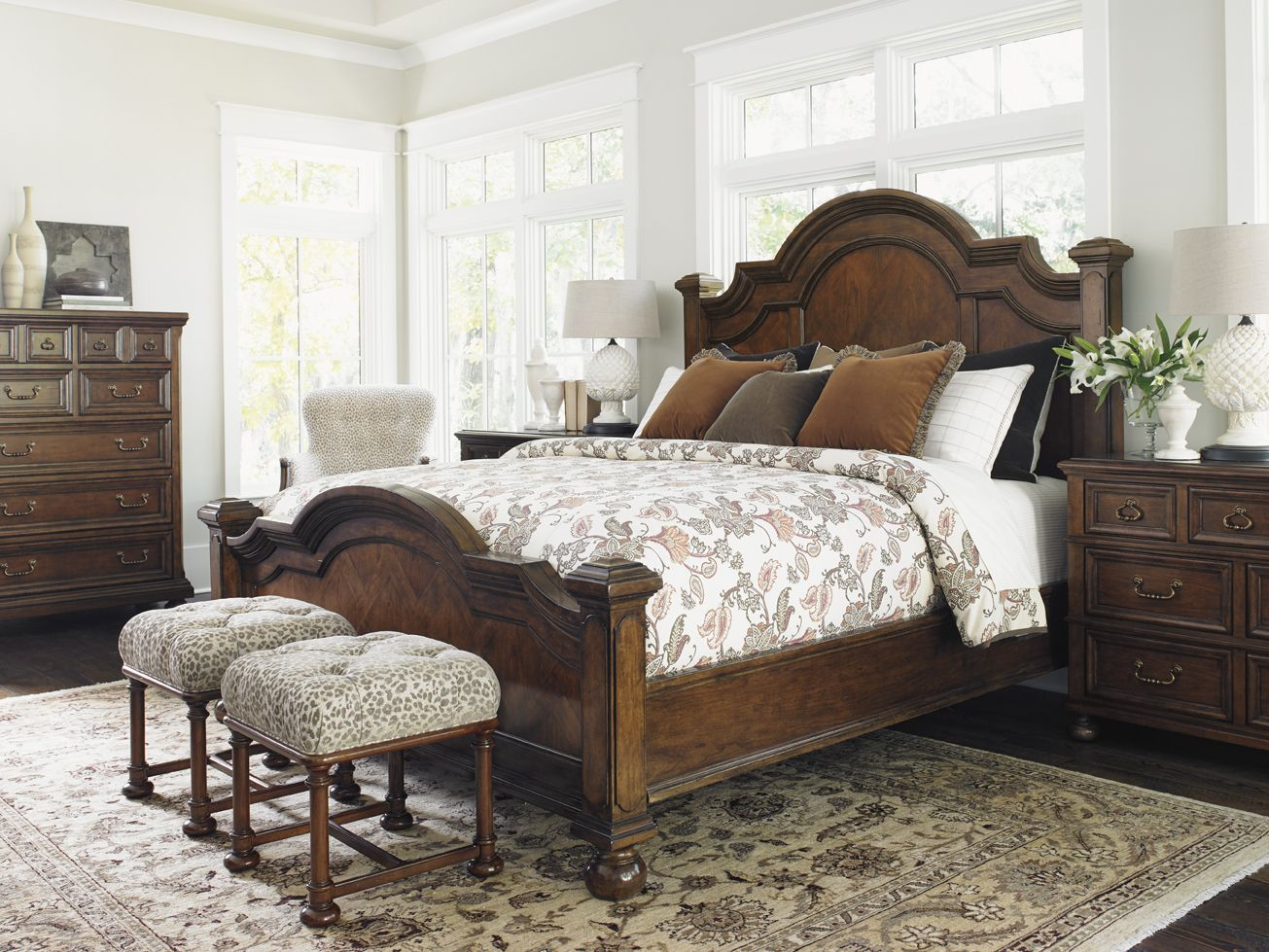 Lexington Home Brands Coventry Hills Collection