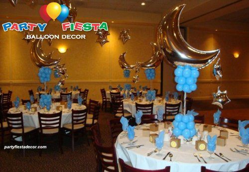 Star Decorations for Baby Shower | Wedding Décor l Baby Showers l 1st Birthday l Kids' Parties l ...