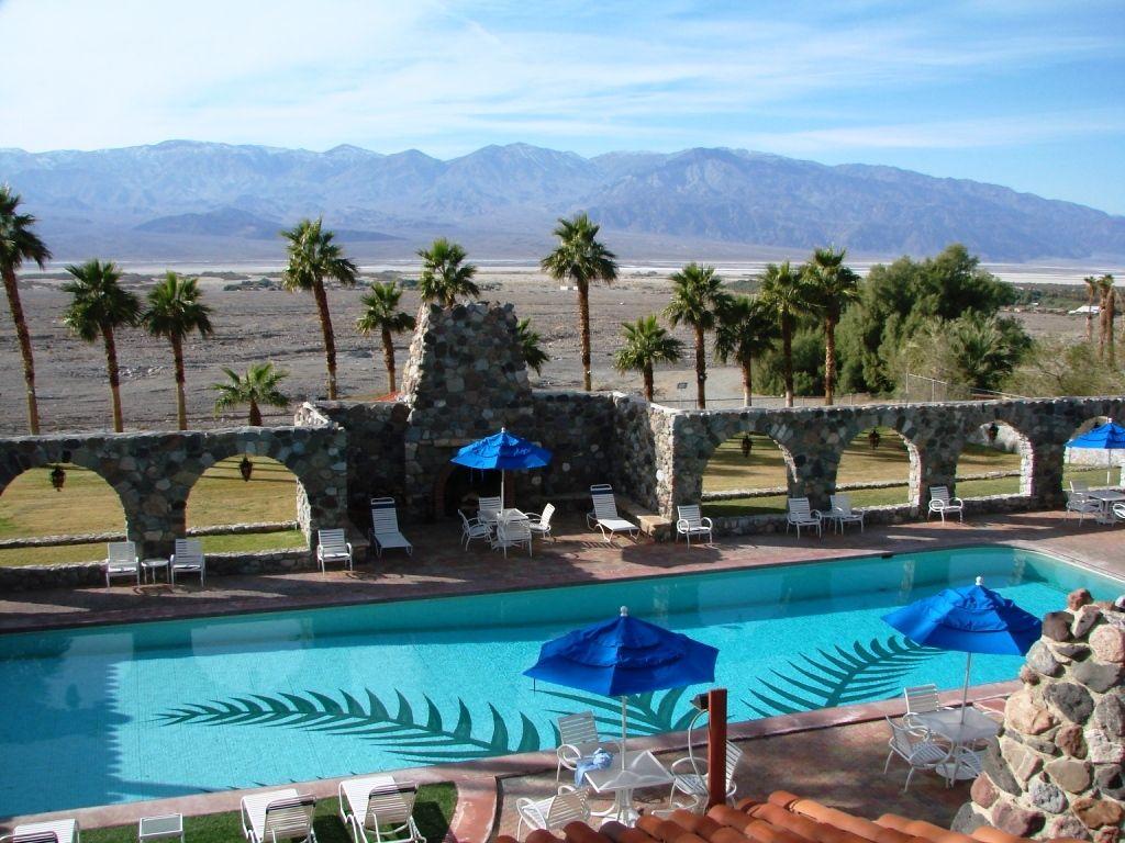 Hotel Furnace Creek   2018 World's Best Hotels