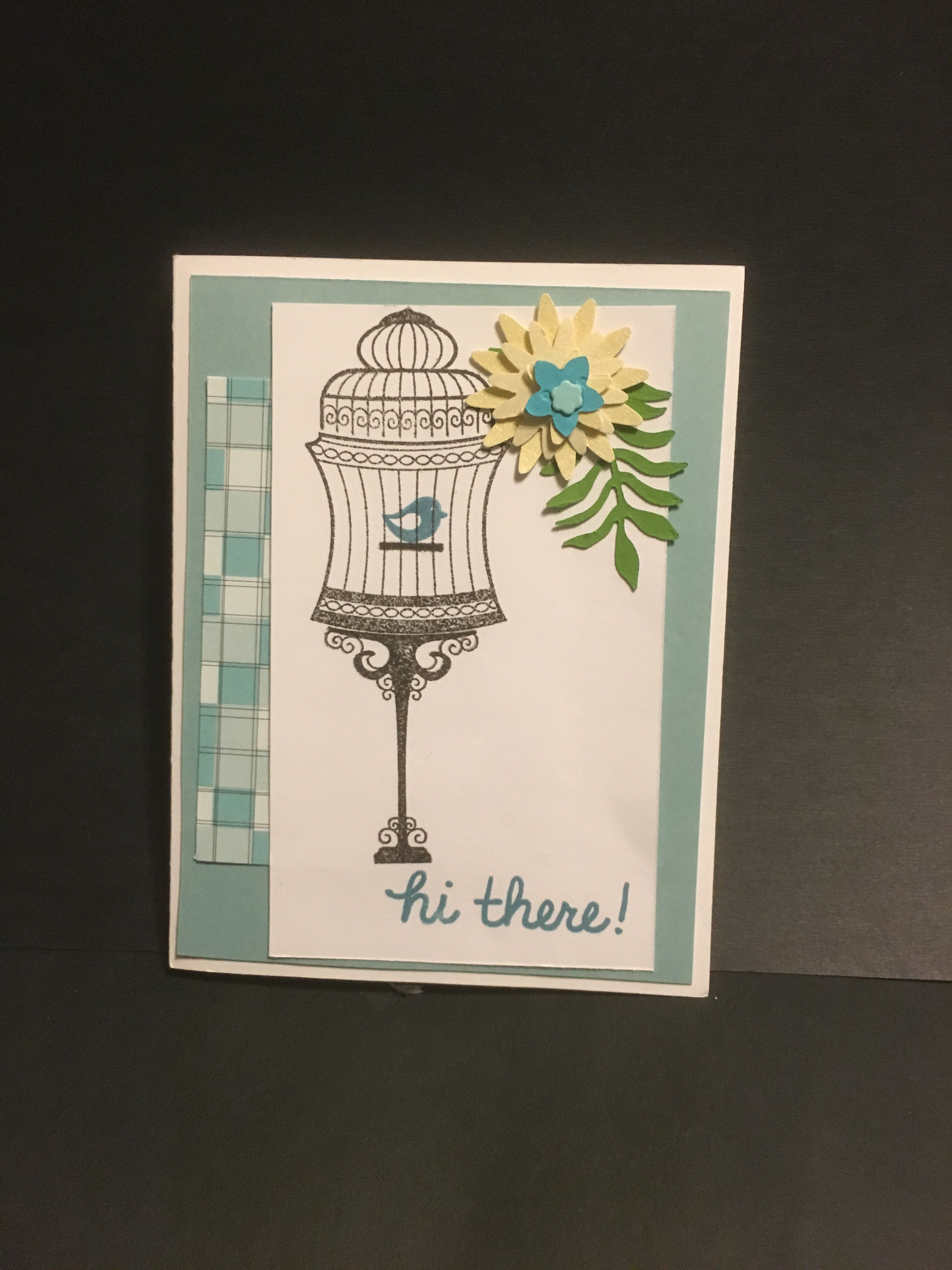 Pin by Tammy Federspiel on Cards I made Cards, Playing