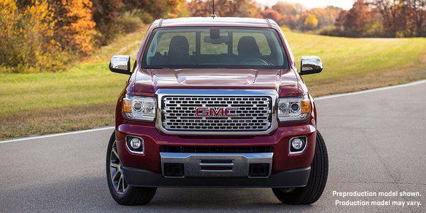 Gmc Canada Gmccanada Gmc Gmc Canyon Gmc Trucks