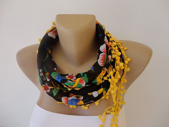 scarf  women scarf  fashion accessories trends by scarvesCHIC, $8.50