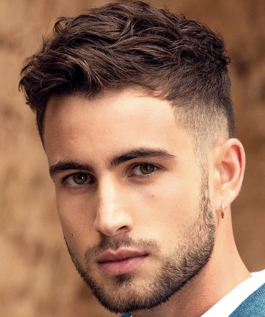 Men Haircut Ideas For 2020 That You Need To Try In 2020 Men Haircut Styles Mens Hairstyles Short Haircuts For Men